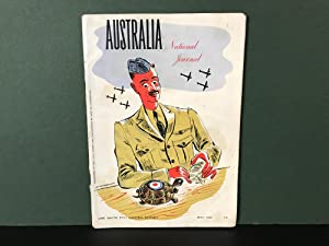 Australia: National Journal - Vol. 5, No. 6 - May, 1944