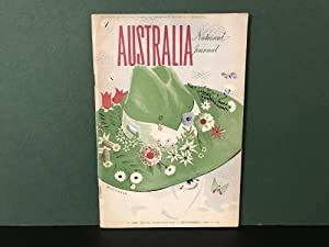 Australia: National Journal - Vol. 5, No. 10 - September, 1944