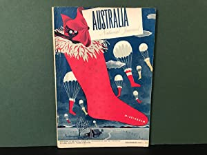 Australia: National Journal - Vol. 6, No. 1 - December, 1944