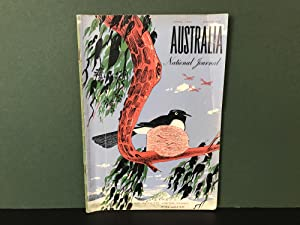 Australia: National Journal - Vol. 5, No. 5 - April, 1944