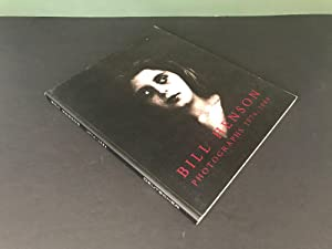 Bill Henson: Photographs 1974-1984 - With Contributions by David Malouf & Peter Schjeldahl - 14 J...