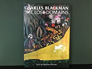 Charles Blackman: The Lost Domains