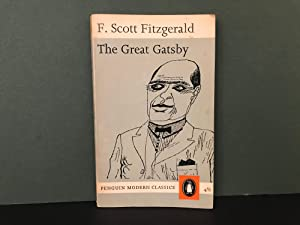 The Great Gatsby: Fitzgerald, F. Scott