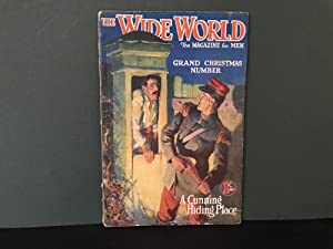 The Wide World Magazine: The Magazine for Men - January 1919 - No. 249, Vol. 42 (Grand Christmas ...