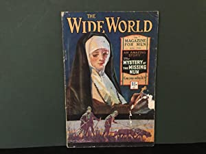 The Wide World Magazine: The Magazine for Men - June 1920 - No. 266, Vol. 45