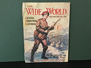 The Wide World Magazine: The Magazine for Men - January 1918 - No. 237, Vol. 40 (Grand Christmas ...