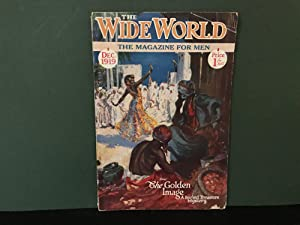 The Wide World Magazine: The Magazine for Men - December 1919 - No. 260, Vol. 44