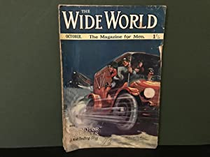 The Wide World Magazine: The Magazine for Men - October 1920 - No. 270, Vol. 45