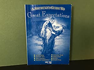 A Student's Guide to Great Expectations by: McRoberts, Richard (Dickens,