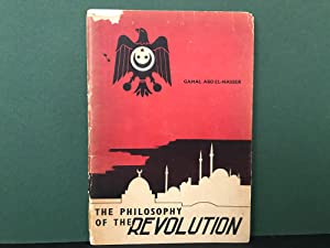 The Philosophy of the Revolution: Book 1