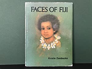 Faces of Fiji: Zambucka, Kristin