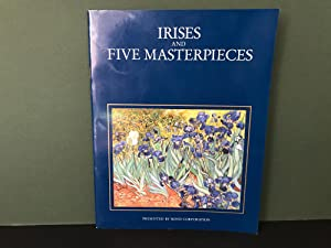 Irises and Five Masterpieces: Bussy, Diana De
