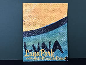 Luna Park and the Art of Mass: Reeder, Warwick; Stephanie
