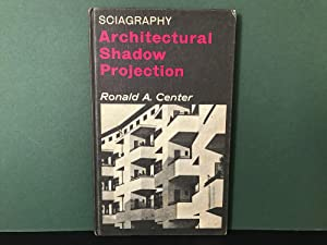 Sciagraphy Architectural Shadow Projection