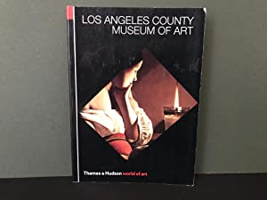 Los Angeles Country Museum of Art: Rich, Andrea L.;
