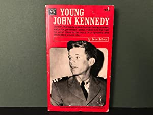 Young John Kennedy