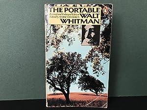 The Portable Walt Whitman: Whitman, Walt