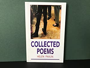 Collected Poems [Signed]