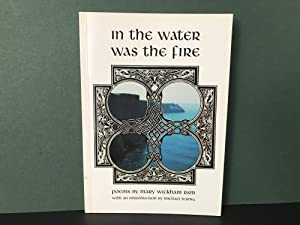 In the Water Was the Fire: Wickham, Mary RSM