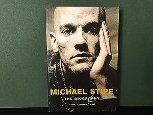 Michael Stipe: The Biography: Jovanovic, Rob