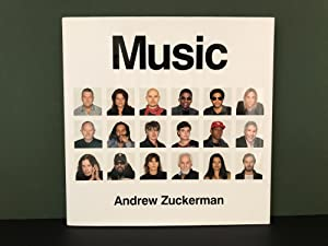 Music: Zuckerman, Andrew (Edited
