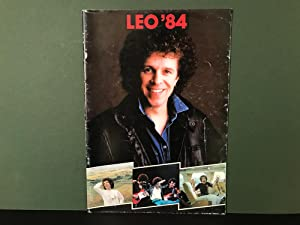 Leo '84: The Paul Dainty Corporation Presents: No Author Stated)