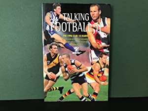 Talking Football II: The 1998 Club 10: Mithen, Anthony (ed)