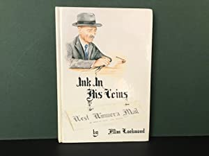 Ink in His Veins: Lockwood, Allan