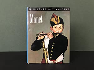 Manet (Miniature Art Masters): Gruitrooy, Gerhard