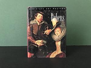 Rubens (Miniature Art Masters): Gruitrooy, Gerhard