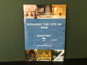 Budapest: The City of Spas