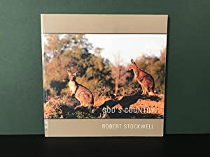 God's Country [Signed]: Stockwell, Robert