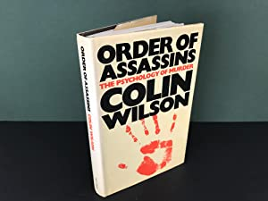 Order of Assassins: The Psychology of Murder