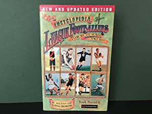 The Encyclopedia of League Footballers - New: Main, Jim &