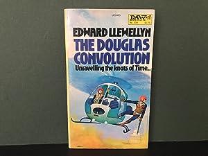 The Douglas Convolution: Llewellyn, Edward