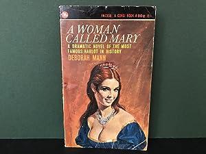A Woman Called Mary: Mann, Deborah