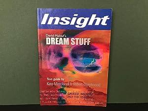 David Malouf - Dream Stuff - Insight: Macdonell, Kate &