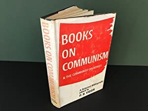 Books on Communism and the Communist Countries: A Selected Bibliography