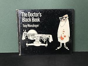 The Doctor's Black Book: Munzlinger, Tony