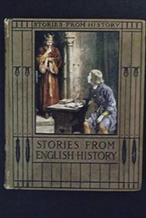 Stories from English History ( Stories from History series): Hilda T. Skae