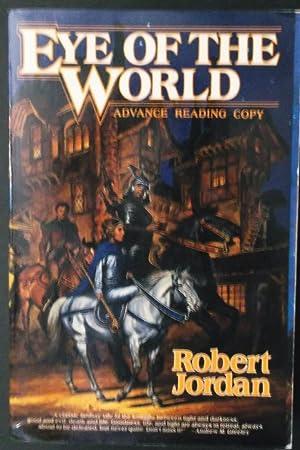 Eye of the World: Robert Jordan