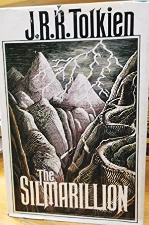 The Silmarillion: J.R.R. Tolkien