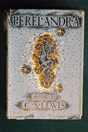 """perelandra by c s lewis Cs lewis and his space trilogy, then and now by taylor dinerman monday, january 10, 2011 """"he was a man obsessed with the idea  – perelandra, cs."""