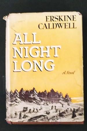 All Night Long: Erskine Caldwell