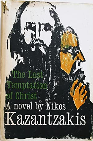 The Last Temptation of Christ: Nikos Kazantzakis