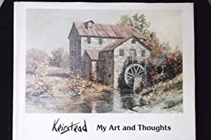 Keirstead - My Art and Thoughts: James Keirstead