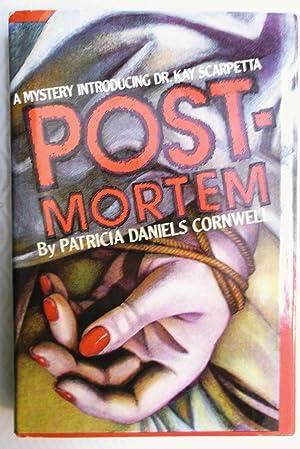 Post - Mortem: Patricia Daniels Cornwell