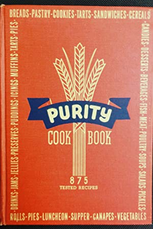Purity Cookbook