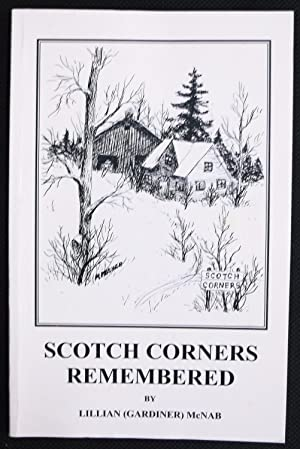 Scotch Corners Remembered