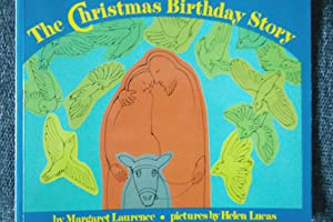 The Christmas Birthday Story
